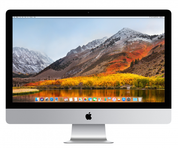 iMac-front